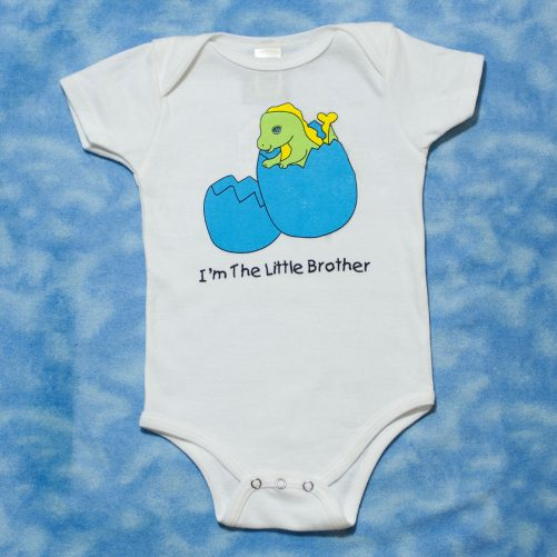 my boo and you, organic cotton onesie