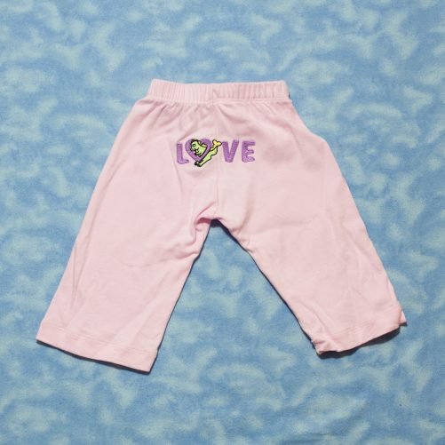 my boo and you, pants, layette, organic baby clothes