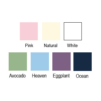 My Boo and You Color Options